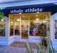 Whole Athlete Performance Center - San Francisco Sports Training