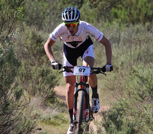 zach valdez, black mountain, pro, mountain bike, cross country