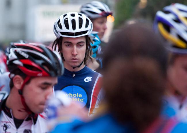 Cypress Gorry, Diegem Cyclocross