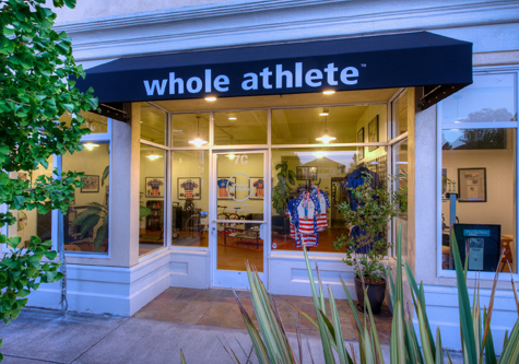 Whole Athlete Performance Center