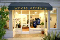 Whole Athlete Training Center in San Anselmo, CA