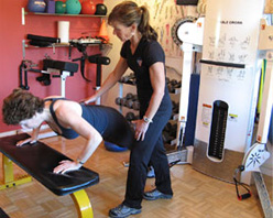 Sport Specific Strength Training at Whole Athlete