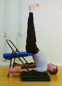 Yoga Workshops - Shoulders and Upper Back - Whole Athlete Wholistic Fitness Training
