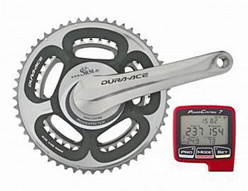 Powermeter - Wireless Now Available!