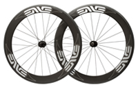 Aerodynamic & Lightweight Wheelsets